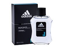 Eau de Toilette Adidas Ice Dive 100 ml