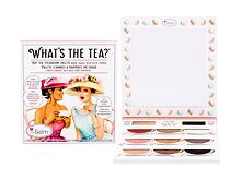 Lidschatten TheBalm What´s the Tea? Hot Tea Eyeshadow Palette 12,6 g