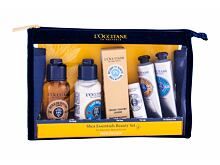 Duschöl L´Occitane Shea Butter Essentials Beauty Set 75 ml Sets