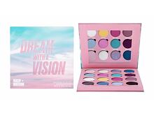 Lidschatten Makeup Obsession Dream With A Vision 20,8 g