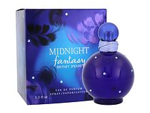 Eau de Parfum Britney Spears Fantasy Midnight 100 ml