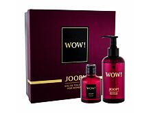 Eau de Toilette JOOP! Wow! 60 ml Sets