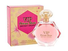 Eau de Parfum Britney Spears VIP Private Show 50 ml