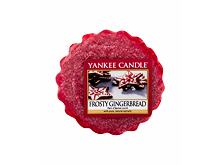 Duftwachs Yankee Candle Frosty Gingerbread 22 g