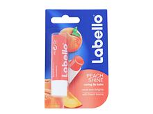 Lippenbalsam  Labello Peach Shine 5,5 ml