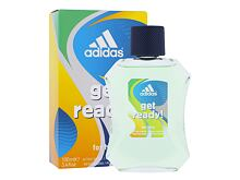 Rasierwasser Adidas Get Ready! For Him 100 ml