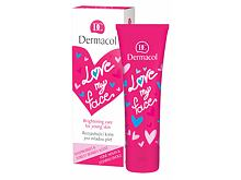 Tagescreme Dermacol Love My Face Brightening Care 50 ml