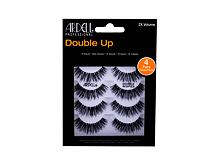 Falsche Wimpern Ardell Double Up  Wispies 4 St. Black
