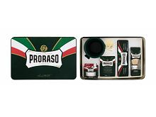 Pre Shave PRORASO Green 100 ml Sets