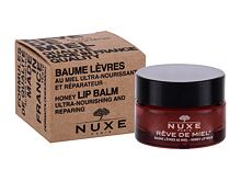 Lippenbalsam  NUXE Rêve de Miel Made In France Quality Edition 15 g