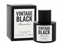 Eau de Toilette Kenneth Cole Vintage Black 100 ml