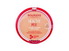 Puder BOURJOIS Paris Healthy Mix Anti-Fatigue 11 g 01 Vanilla