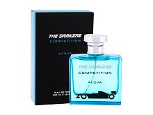 Eau de Toilette Ferrari The Drakers Competition Acqua 100 ml