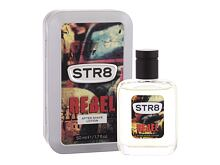 Rasierwasser STR8 Rebel 50 ml