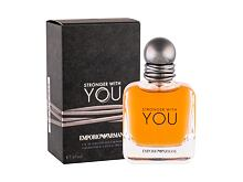 Eau de Toilette Giorgio Armani Emporio Armani Stronger With You 50 ml