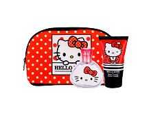 Eau de Toilette Koto Parfums Hello Kitty 50 ml Sets