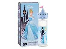 Eau de Toilette Disney Princess Cinderella 100 ml