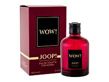 Eau de Toilette JOOP! Wow! 100 ml