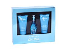 Eau de Toilette Davidoff Cool Water 30 ml Sets