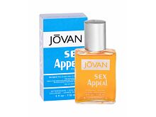 Rasierwasser Jovan Sex Appeal 118 ml