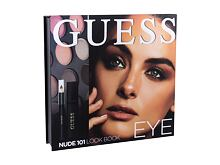Lidschatten GUESS Look Book Eye 13,92 g 101 Nude Sets
