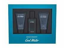 Eau de Toilette Davidoff Cool Water 40 ml Sets