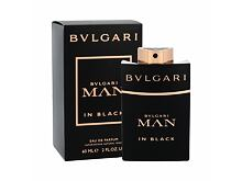 Eau de Parfum Bvlgari Man In Black 60 ml