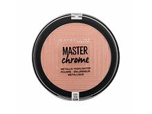Highlighter Maybelline Master Chrome 9 g 050 Molten Rose Gold