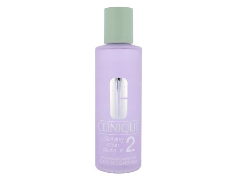 Reinigungswasser Clinique Clarifying Lotion 2 400 ml Tester