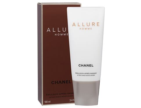 After Shave Balsam Chanel Allure Homme 100 ml