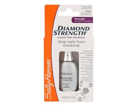 Nagelpflege Sally Hansen Diamond Strength Instant Nail Hardener 13,3 ml