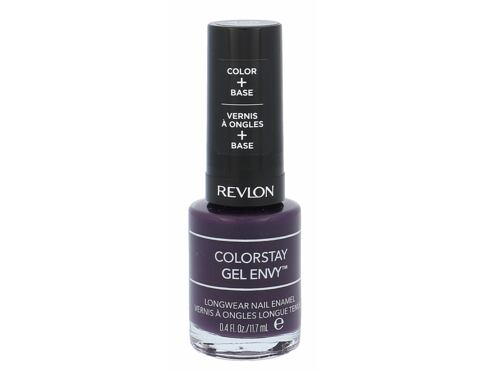 Nagellack Revlon Colorstay Gel Envy 11,7 ml 450 High Roller