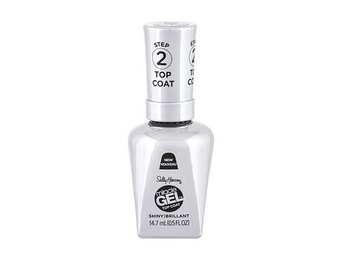 Nagellack Sally Hansen Miracle Gel STEP2 14,7 ml 101 Top Coat