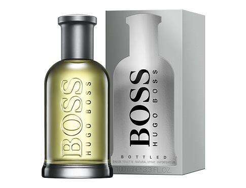Eau de Toilette HUGO BOSS Boss Bottled 100 ml
