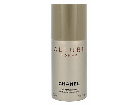 Deodorant Chanel Allure Homme 100 ml