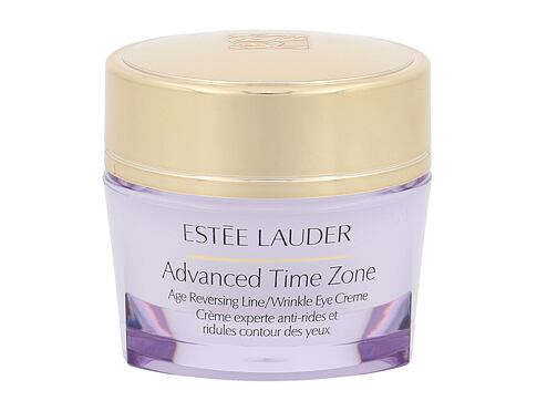 Augencreme Estée Lauder Advanced Time Zone 15 ml