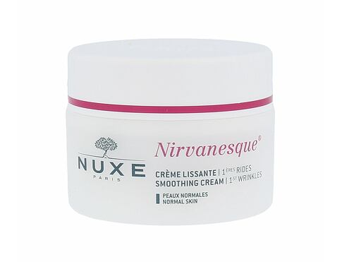 Tagescreme NUXE Nirvanesque Smoothing Cream 50 ml