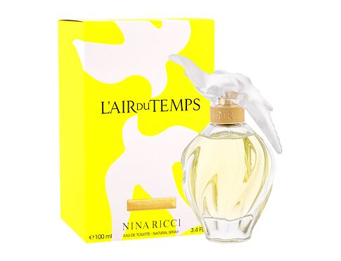 Eau de Toilette Nina Ricci L´Air Du Temps 100 ml