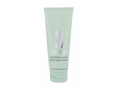 Peeling Clinique Exfoliating Scrub 100 ml Tester