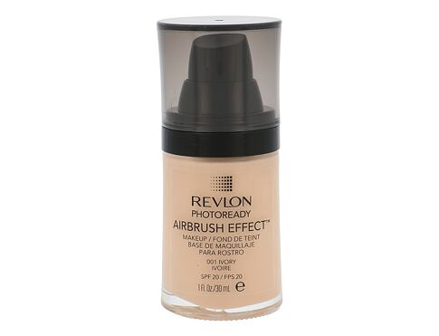 Make-up Revlon Photoready Airbrush Effect SPF20 30 ml 001 Ivory