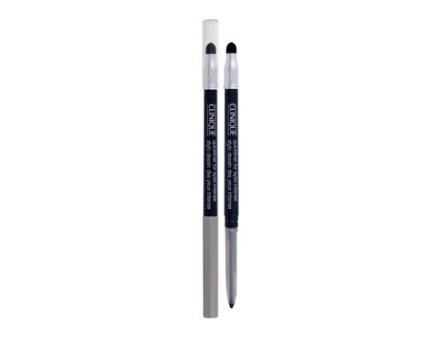 Kajalstift Clinique Quickliner For Eyes Intense 3 g 08 Intense Midnight