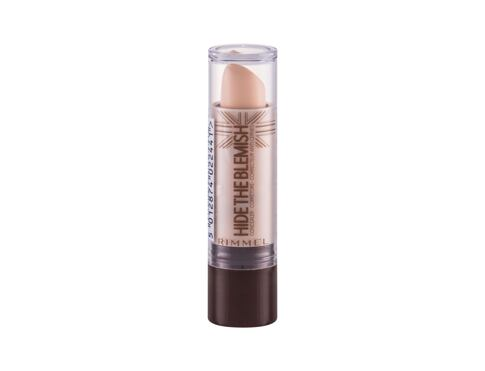 Concealer Rimmel London Hide The Blemish 4,5 g 001 Ivory
