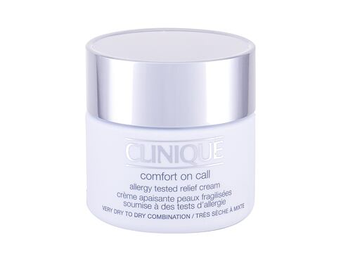 Tagescreme Clinique Comfort On Call 50 ml
