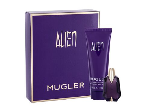 Eau de Parfum Thierry Mugler Alien 6 ml Sets