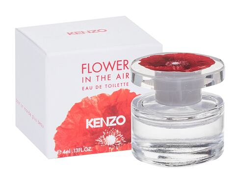 Eau de Toilette KENZO Flower In The Air 4 ml