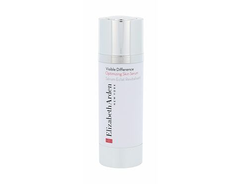Gesichtsserum Elizabeth Arden Visible Difference Optimizing Skin Serum 30 ml