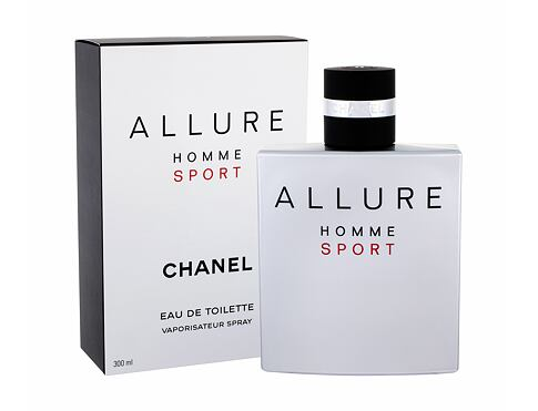 Eau de Toilette Chanel Allure Homme Sport 300 ml