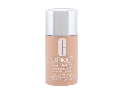 Make-up Clinique Even Better SPF15 30 ml 01 Alabaster